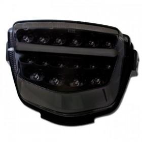 LED zadní světlo Honda CBR 1000 RR (2008-2015), VFR 800 X (2011- ), kouřové