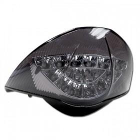 LED zadní světlo KTM 990 Superduke / R (2005-2010), kouřové