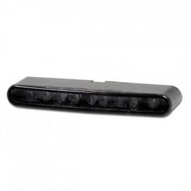 LED zadní světlo FINELINER, bez osvětlení SPZ, kouřové