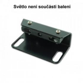 Držák pro LED osvětlení SPZ HS-284344, černý