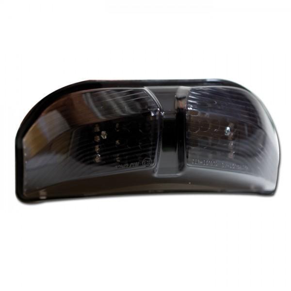 LED zadní světlo Yamaha FZ1 (2006-2014), FZ8 (2010-2015), kouřové