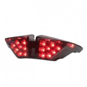 LED zadní světlo MV Agusta F4 1000 R (RR), Brutale 920/990/1090, kouřové