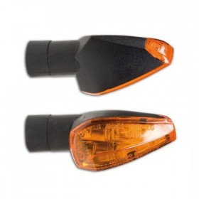 Blinkry PEAK ORANGE, černé (pár - 2ks)