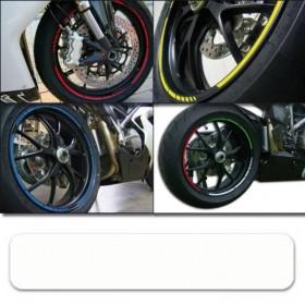 "Proužky GP STYLE, na ráfky 16""-19"", různé barvy, šířka 7mm, sada na obě kola"