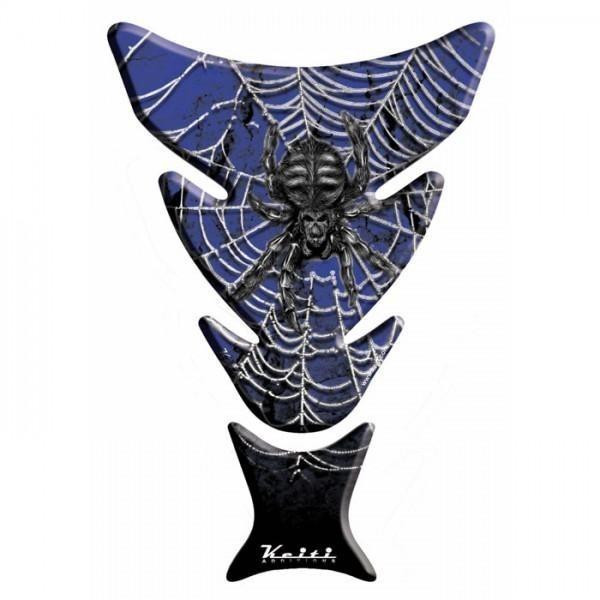 Tankpad Keiti SPIDER, délka 21,5 cm, šířka 15 cm