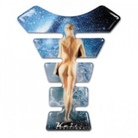 Tankpad Keiti KT 4100, délka 21,5 cm, šířka 17,5 cm