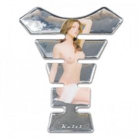 Tankpad Keiti KT 5200, délka 21,5 cm, šířka 17,5 cm