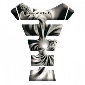 Tankpad Keiti KT 1000, délka 21,5 cm, šířka 17,5 cm