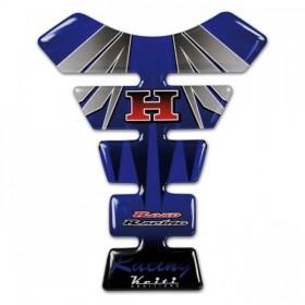 Tankpad Keiti THD 204 B Honda, délka 21,5 cm, šířka 17,5 cm
