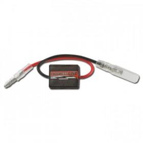 Univerzální digitální přerušovač blinkrů PROGRESS LINE, 5-16V / 0,1-90W, 10Amp