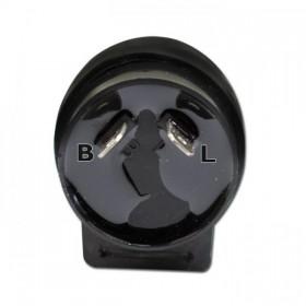 Univerzální přerušovač LED blinkrů, dvoupólový, 12V / 10W