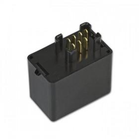 Přerušovač LED blinkrů SUZUKI, sedmipólový, 12V / 1-100W