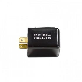 Univerzální přerušovač blinkrů, třípólový, 12V / 10-21W x 4 + 3,4W