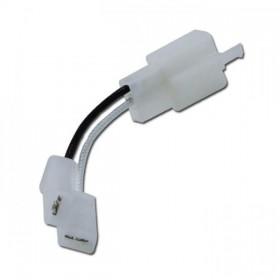 Kabel s adaptérem, dvoupólový s trojzásuvkou pro připojení přerušovače blinkrů