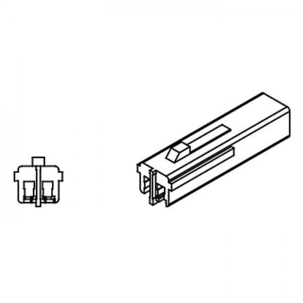 Honda, kabely s adaptérem pro připojení blinkrů, (pár-2ks)
