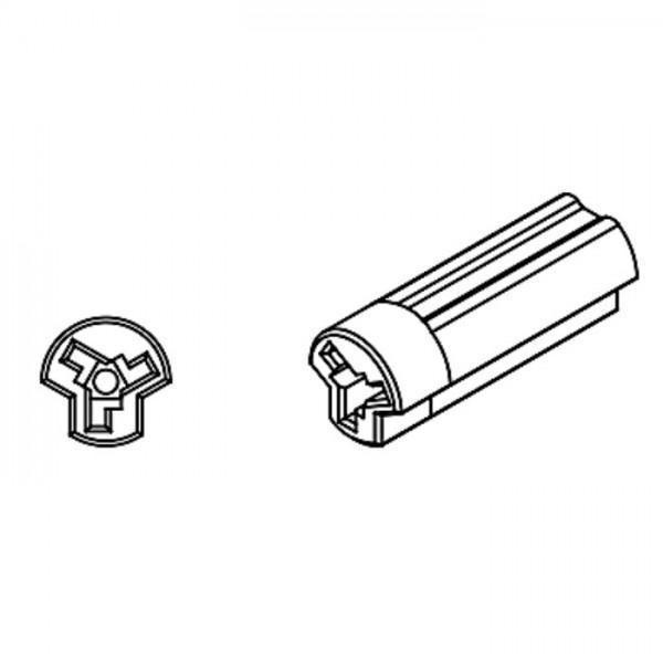 Suzuki / Yamaha, kabely s adaptérem pro připojení blinkrů, (pár-2ks)
