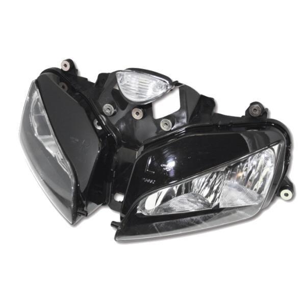 Přední světlo Honda CBR 600 RR (2005-2006)