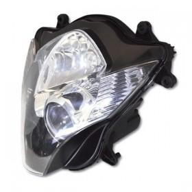 Přední světlo Suzuki GSX-R 600 / 750, (2006-2007)