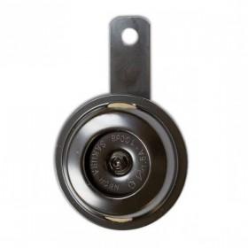 Klakson SAKURA SMALL, Ø 70 mm, 6 V / 100 dB, černý