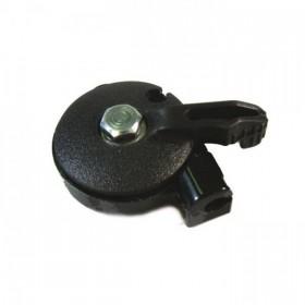 Univerzální mechanismus sytiče pro přepínač HS-286596 Yamaha ATV, barva černá