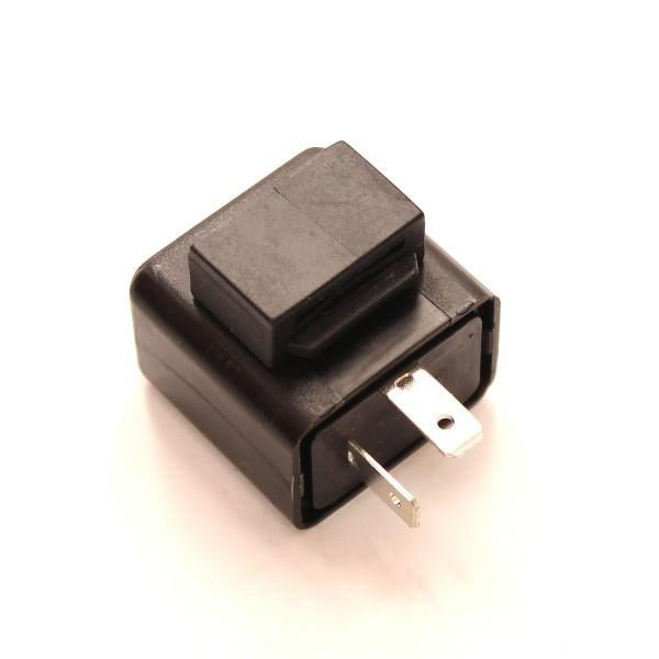 Univerzální přerušovač LED blinkrů, dvoupólový, 12V / 1-100W