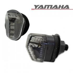 LED blinkry YAMAHA SMOKE 2, do kapotáže (pár - 2ks)