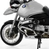 IBEX padací rám BMW R 1150 GS (1999-2004), stříbrný (pár - 2ks)