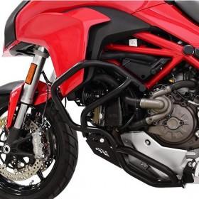 IBEX padací rám Ducati Multistrada 1200 / S (2015-2017), černý (pár - 2ks)
