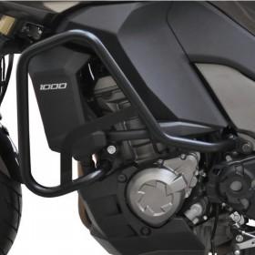 IBEX padací rám Kawasaki Versys 1000 (2012-2014), černý (pár - 2ks)