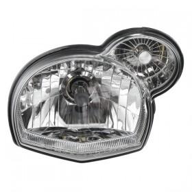 Přední světlo BMW G 650 Xchallenge / Xcountry / Xmoto, HP2 Megamoto / Sport