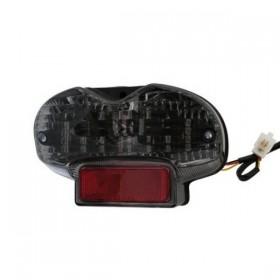 LED zadní světlo Suzuki GSF 600 Bandit / S (2001-2004), GSF 1200 Bandit / S (2001-2005), kouřové