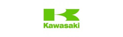 Kawasaki brzdové páky