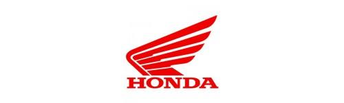 Honda řadící páky