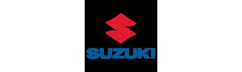 Suzuki řadící páky
