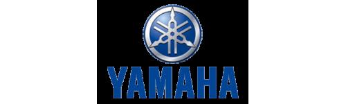 Yamaha řadící páky