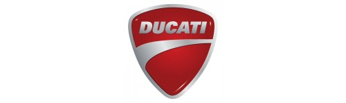 Ducati přední světla