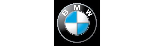 BMW padací rámy a kryty