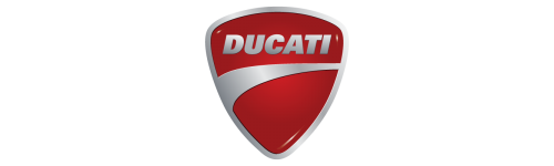 Ducati padací rámy a kryty