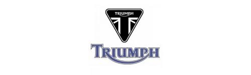 Triumph padací rámy a kryty