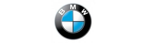 BMW držáky SPZ