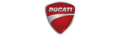 Ducati držáky SPZ