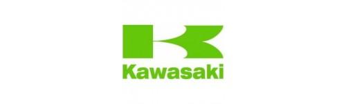 Kawasaki držáky SPZ