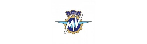 MV Agusta držáky SPZ