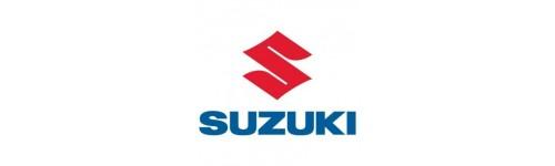 Suzuki držáky SPZ