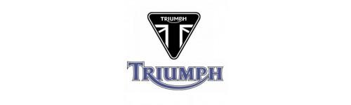 Triumph držáky SPZ