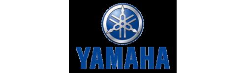 Yamaha držáky SPZ