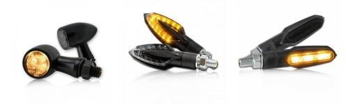 LED blinkry