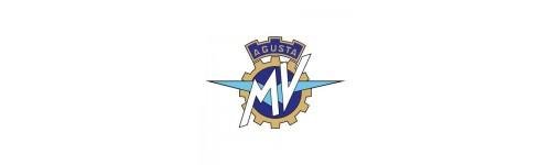 MV Agusta zadní světla